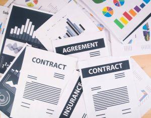 umowy firmowe