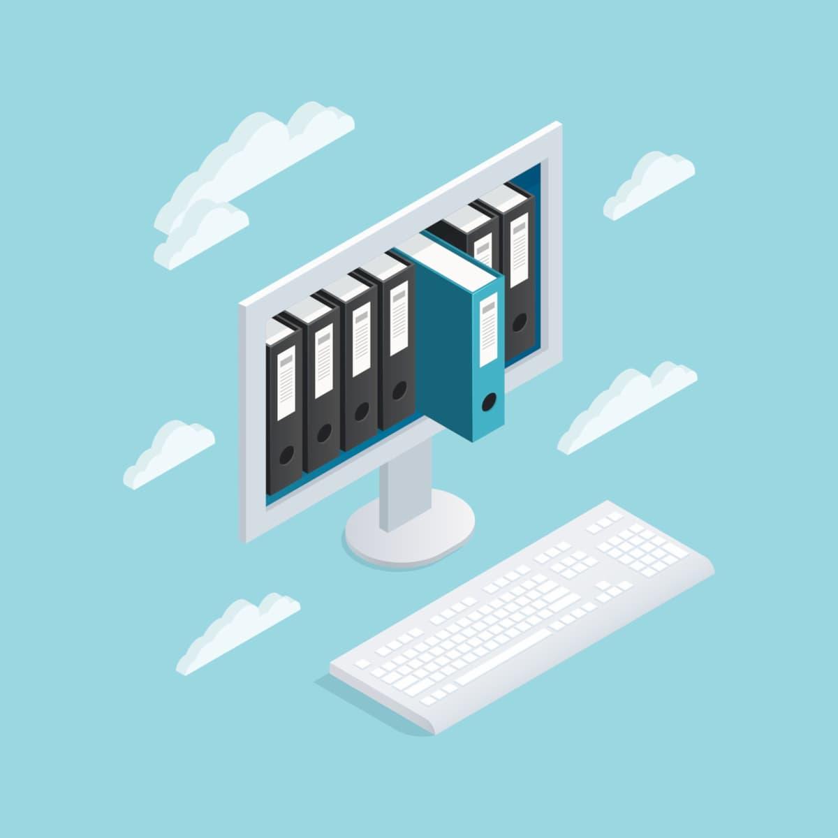 Obieg dokumentów z Office 365
