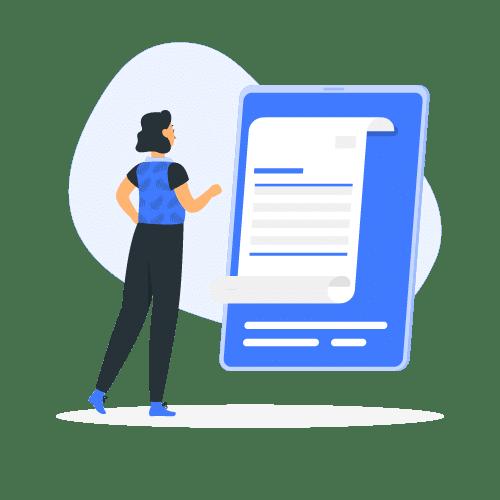 Podpis elektroniczny a rozwiązanie umowy o pracę