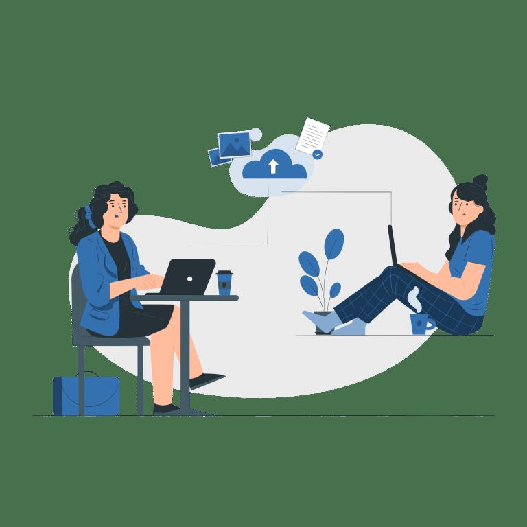 Elektroniczny obieg dokumentów a praca zdalna