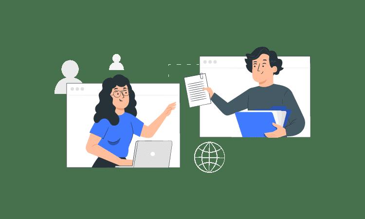 Jak działa elektroniczny obieg dokumentów?